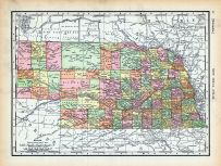 Page 092 - Nebraska, World Atlas 1911c from Minnesota State and County Survey Atlas